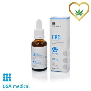 USA medical CBD olaj állatoknak, cbd állatoknak, cbd kisállatoknak
